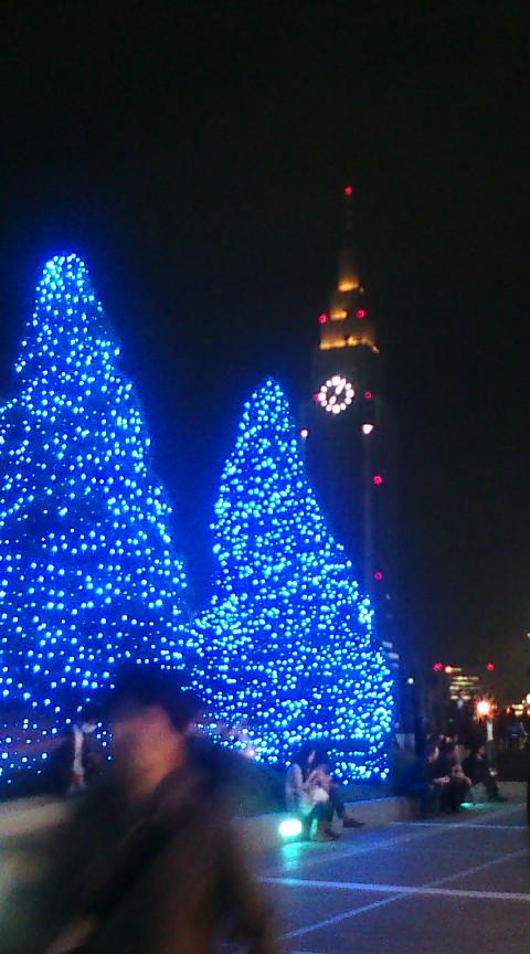 また新宿にいます